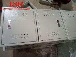 Tủ điện âm tường 440x340x100x1mm