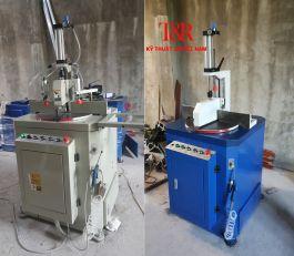Vỏ tủ điều khiển các dòng máy cắt Kích thước H750 x W700 x D700 x 1.5mm