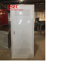 Tủ điện âm tường 2 lớp cánh 1500x650x250x1.2