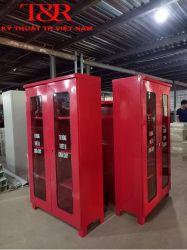 Tủ đựng đồ PCCC ngoài trời 1750x1000x400x1.2mm