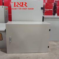TỦ ĐIỆN TRONG NHÀ H600x W800x D250x1mm