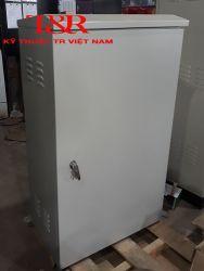Tủ điện ngoài trời 1 lớp cánh