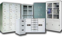 Tủ đựng tài liệu văn phòng, tủ locker 1850x1400x400