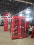 Tủ đựng đồ PCCC H1800xW1200xD500x1.2mm