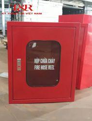 TỦ ĐỰNG BÌNH CHỮA CHÁY H600x W500x D180x1.2mm
