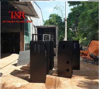 Tủ Server - Tủ Mạng H1600 x W500 x D450 x 1.5mm