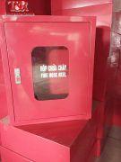 tủ cứu hỏa kích thước 550x450x150