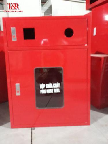 Tủ cứu hỏa 650x450x250