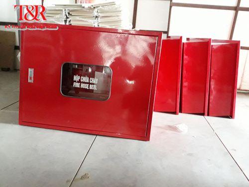 Tủ cứu hỏa kich thước H600xW600xD200