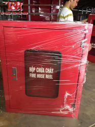 Tủ chữa cháy H500xW500xD250