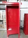 Tủ cứu hỏa kich thước H1100xW500xD250