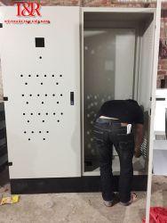 Vỏ tủ điện 2 cánh