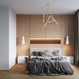 Phòng ngủ + nội thất kidroom