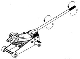 hướng dẫn vận hành kích cá sấu LYS-3