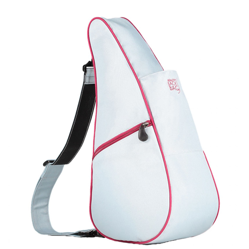 The Healthy Back Bag Poly Reversible Light Blue S
