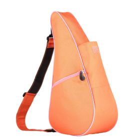 The Healthy Back Bag Poly Reversible Orange S