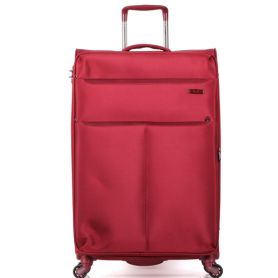 Lusetti LST1627_28 Red