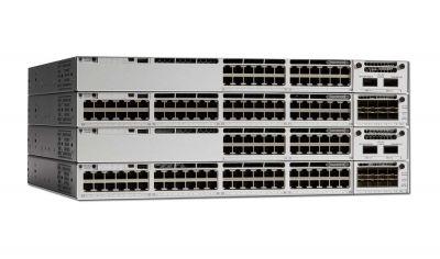 Tổng quan về tính năng, ứng dụng của Cisco switch Catalyst C9300 series