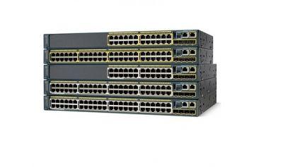 Hướng dẫn lựa chọn các thiết bị chuyển mạch Cisco cho doanh nghiệp