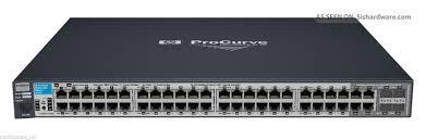 HP ProCurve 2910al-48G Switch