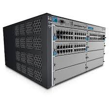 HP ProCurve Switch 4208vl-72GS