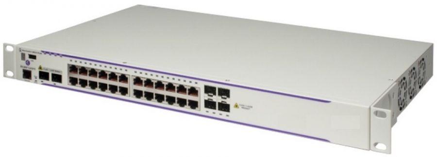 Alcatel-Lucent OmniSwitch 6850E PoE module OS6850EP24
