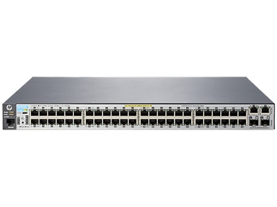 HP Switch 2530-48-PoE+ (J9778A)