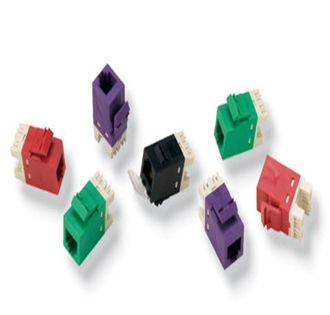 AMP Category 5E Modular Jack RJ45