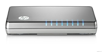 HP Switch 1405-8G v2 (J9794A)