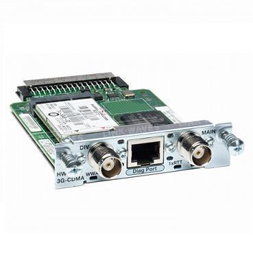 thiêt bị mạng Cisco HWIC-3G-CDMA-V