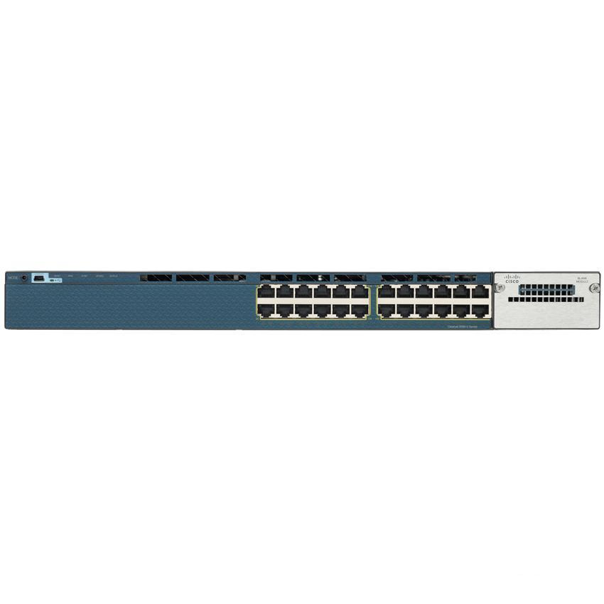 WS-C3560X-24T-L
