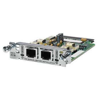 Cisco VIC3-2E/M