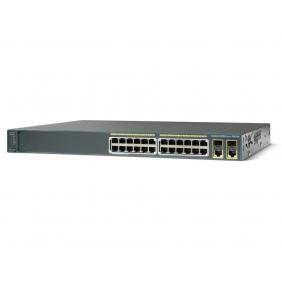 WS-C2960+24PC-L