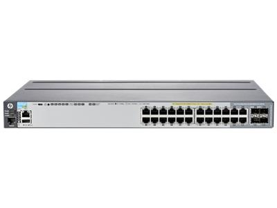 HP 2920-24G-POE+ Switch(J9727A)