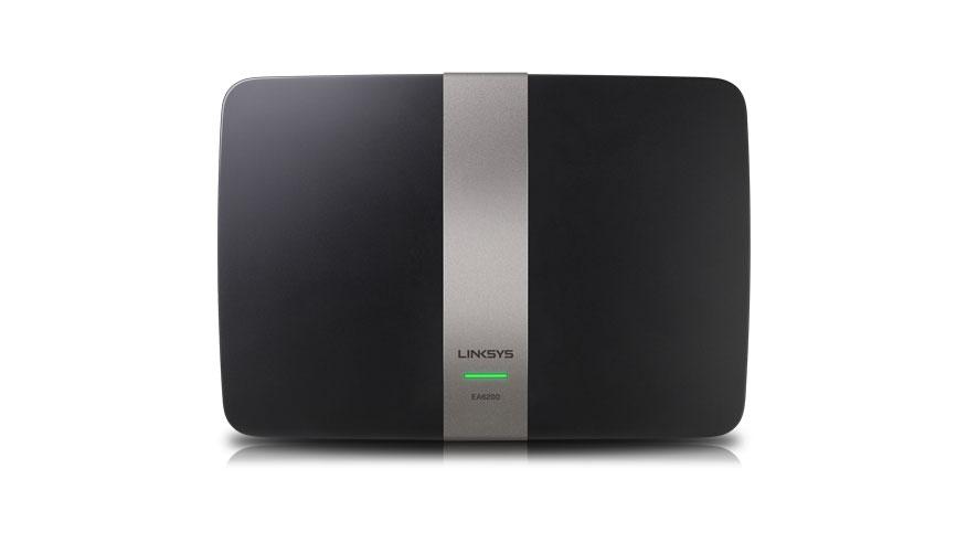 Linksys EA6200
