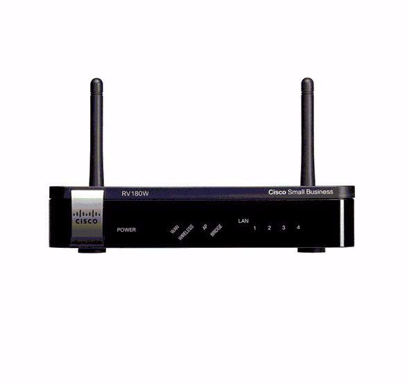 Linksys RV180W-E-G5-K9