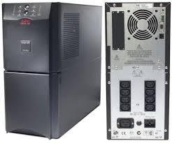 Bộ lưu điện UPS APC SUA3000I