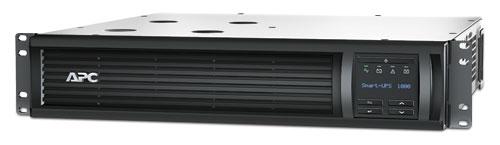 Bộ lưu điện UPS APC SMT1000RMI2U