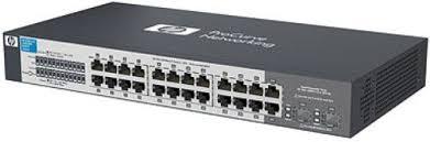 HP V1410-24G Switch
