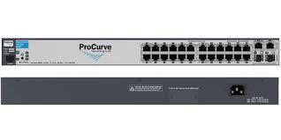 HP E2610-24 Switch