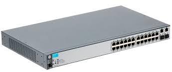 HP ProCurve Switch 2620-24 (NEW !!!)