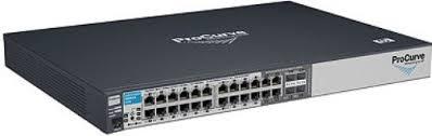 HP E2510-24G Switch