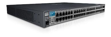 HP ProCurve Switch 2810-48G