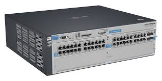 HP ProCurve Switch 4204vl-48GS