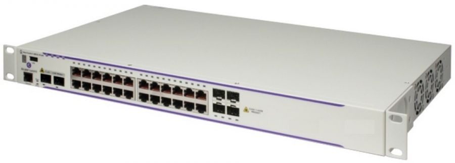 Alcatel-Lucent OmniSwitch 6850E OS6850EP24T