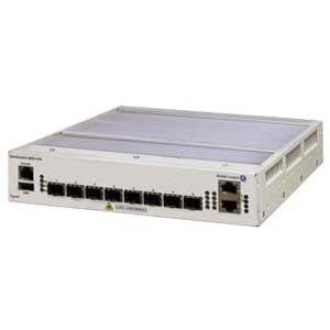 Alcatel-Lucent OmniSwitch 6855 Chassis OS6855-U10