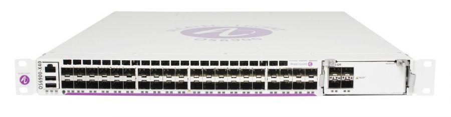 Alcatel Lucent  OS6900-FT-R