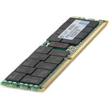 HP 16GB (1x16GB) Dual Rank x4 PC3L-12800R (DDR3-1600) Registered CAS-11 Low Voltage Memory Kit