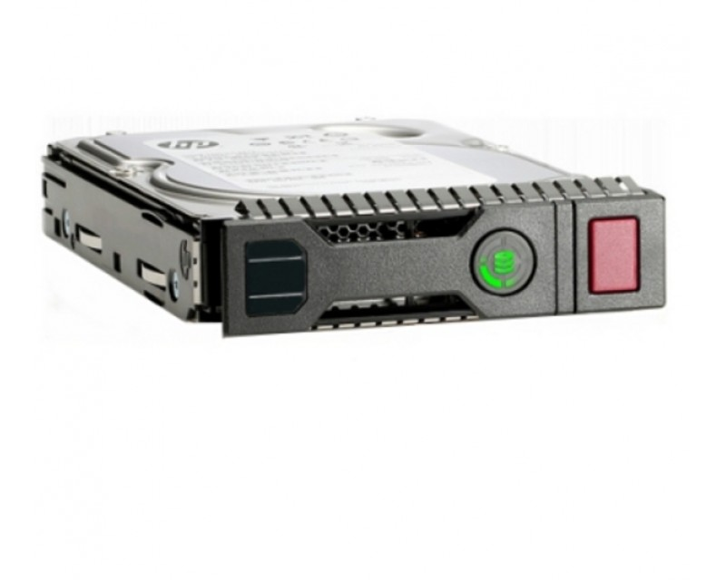 HP 1.2TB 6G SAS 10K 2.5in DP ENT SC HDD