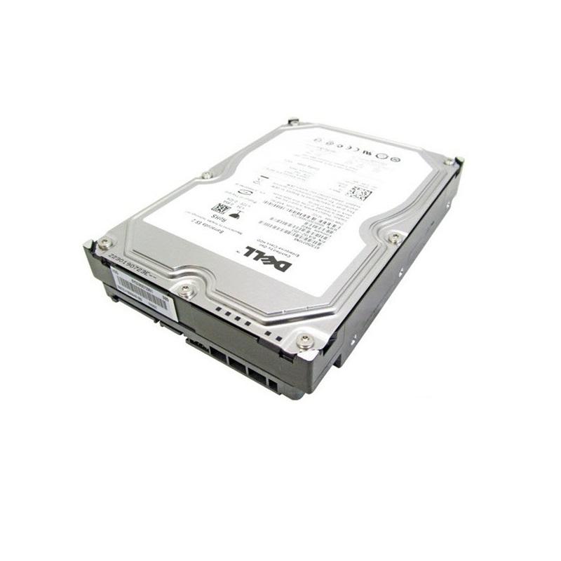 300GB 15K RPM SAS 12Gbps 2.5in Hot-plug